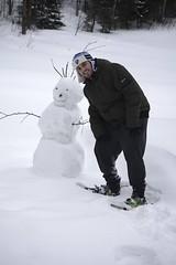 Hiver 2017 (marjo_rie1) Tags: bonhommedeneige hiver