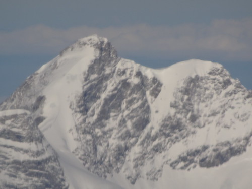 Berge, Berge, Berge...