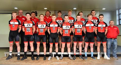 Wim Ruelens Lotto Olimpia Tienen 2017-388