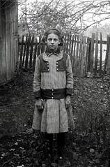 Elsie (~ Lone Wadi ~) Tags: crittendencounty kentucky rural girl outdoors retro 1910s