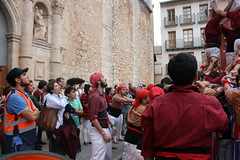 "Trobada de Muixerangues i Castells, • <a style=""font-size:0.8em;"" href=""http://www.flickr.com/photos/31274934@N02/17769609924/"" target=""_blank"">View on Flickr</a>"