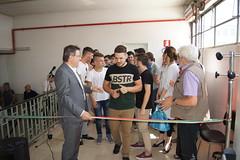 Inaugurazione aule ITI Galilei a seguito del rinnovo dei locali (Provincia di Gorizia) Tags: lavori carlot gironcoli scuole aule istruzione rifacimento portelli gherghetta cecot
