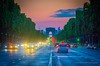 Avenue des Champs-Élysées (andythekeys) Tags: road street paris france champselysees traffic rue arcdetriomphe placedelaconcorde placecharlesdegaulle