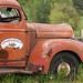 1942 International Pickup Truck