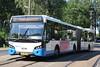 Bus 37 -> Amstelstation (AMSfreak17) Tags: bus public amsterdam advertising traffic reclame tmobile gvb ov vdl citea insulindeweg 1408 180310 slfa amsfreak17