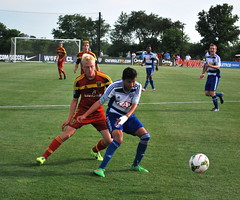 "FC Dallas vs. RSL-AZ U-17/18 • <a style=""font-size:0.8em;"" href=""http://www.flickr.com/photos/50453476@N08/19025625930/"" target=""_blank"">View on Flickr</a>"