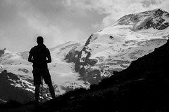 20150703_5D_9W4A4711 (glosoliCH) Tags: mountains alps schweiz switzerland hiking glacier berge alpen wandern saasfee allalin