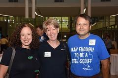 Girl Scouts ME Appreciation 2015 61 - Version 2 (Girl Scouts Atl) Tags: atlanta usa man college girl ga hall football fame appreciation scouts enough