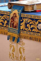 110. The Commemoration of the Svyatogorsk icon of the Mother of God / Празднование Святогорской иконы Божией Матери