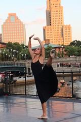 Festival Ballet Providence Dancer