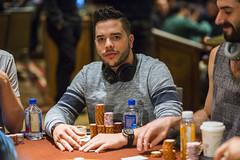 Farid Jattin (World Poker Tour) Tags: worldpokertour wpt maintour wptfivediamondworldpokerclassic season20162017 bellagioresortcasino lasvegas nv usa