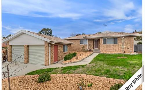 6 Darmody Place, Jerrabomberra NSW 2619