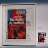 Les révoltés de l'austérité (OliveTruxi (1 Million views Thks!)) Tags: argote artistes ivan libération liberté palais palaisdetokyo paris tokyo une france