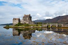 DSC_1004 (ovierkik) Tags: ecosse scotland eilean donan castle