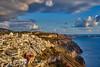 Ahh...Santorini (AgarwalArun) Tags: sonya7m2 sonyilce7m2 sony santorini greece island cycladicisland thira firasantorini aegean landscape scenic nature views sunrise