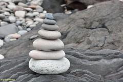 Im Gleichgewicht (gschwandtnerbua) Tags: steine harmonie