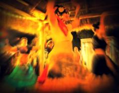 Bohemian Bazaar Dancers (forestforthetress) Tags: dance dancers woman female girl omot nikon bohemian music color photography