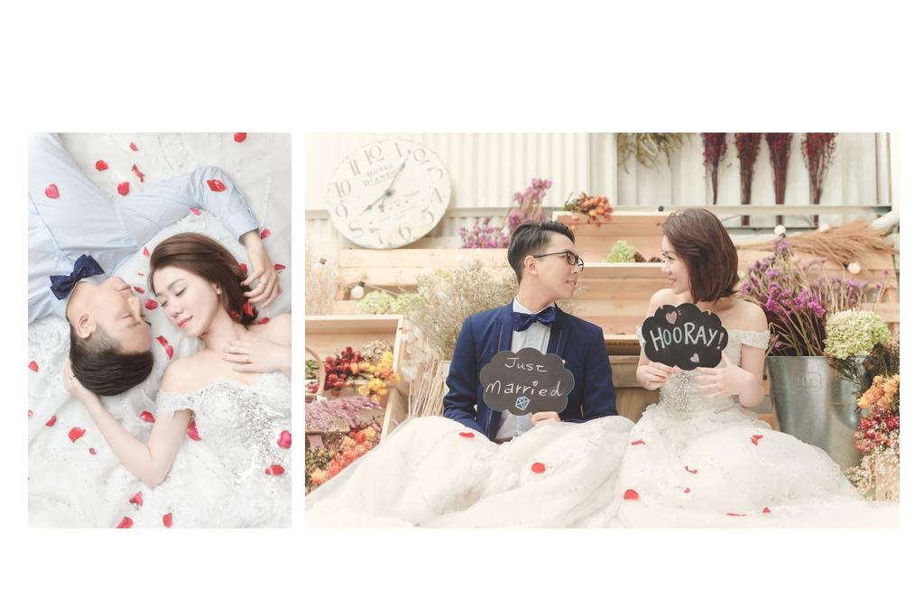 台南自助婚紗|自主婚紗|婚禮紀錄|愛情街角|澤于