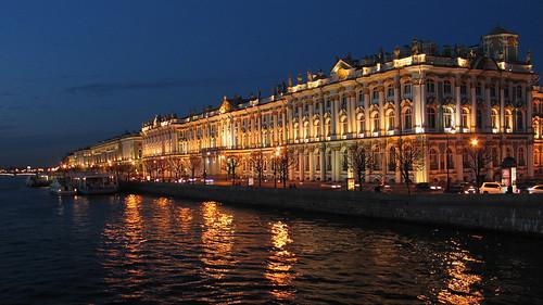 Санкт-Петербург  (Saint Petersburg) ©  Victor NN