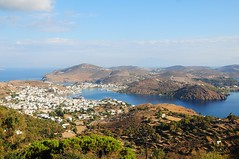 Europe`s Most Idyllic Place !! (john a d willis) Tags: greece patmos skala stjohn jerusalemoftheaegean worldheritagesite unesco