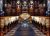 Elaborazione (celestino2011) Tags: interno chiesa sfera riflessi hdr pinerolo