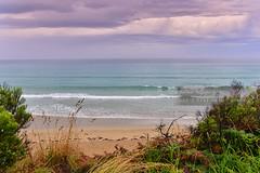 Beach Australian Coast DSC_5510 (fatima_suljagic) Tags: melbourne photographer nikon nikond800 fineartprints fineartphotography fineart melbournephotographer australia australianlandscapes beaches beach sunsets