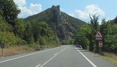 NA-178 Valle de Salazar-2 (European Roads) Tags: na178 valle de salazar spain navarra españa