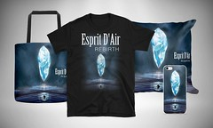Esprit D'Air - Rebirth (espritkai) Tags: espritdair esprit dair rock metal music japanese jrock