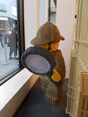 20170119_143115 (COUNTZERO1971) Tags: lego london legostore leicestersquare toys buildingblocks brickculture