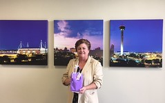 Neptune Society San Antonio, TX - Donations to Local Home Health Agencies