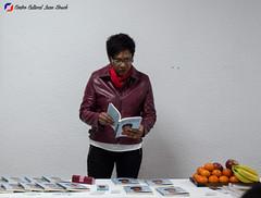 """Imágenes de la presentación del libro """"Dios habla a mi corazón"""" • <a style=""""font-size:0.8em;"""" href=""""http://www.flickr.com/photos/136092263@N07/32447288356/"""" target=""""_blank"""">View on Flickr</a>"""