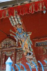 DS1A6164dxo (irishmick.com) Tags: nepal kathmandu 2015 lalitpur patan machchhendra nath temple