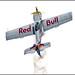 The Flying Bulls team - Zlin Z-50LS