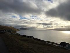 (Bartal Højgaard) Tags: nes nólsoy tórshavn nólsoyarfjørður enercon