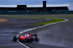 2016 FERRARI SF16-H KIMI RAIKKONEN (dale hartrick) Tags: ferrarisf16h kimiraikkonen ferrari sf16h britishgrandprix grandprix formula1 silverstone britishgp 2016britishgrandprix formulaone british