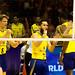 Brasil X Sérvia @Mineirinho