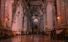 1892  Basílica del  Pilar, Zaragoza (Ricard Gabarrús) Tags: basilica iglesia olympus zaragoza monasterio ermita capilla elpilar ricgaba rcardgabarrus