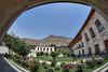 Babur Gardens, Kabul Afghanistan (naimatrawan) Tags: afghanistan gardens garden landscape photography angle wide palace full frame rawan babur naimat tedx tedxkabul