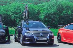 VW Passat B6 // TUNING SHOW AUTOSALÓN (Luky Rych) Tags: show b car vw canon golf 50mm mercedes benz punto fiat seat toledo mk2 pentacon f18 tuning passat rs f28 hala sls opel skoda octavia 135mm stance r32 vectra 2015 mk4 prešov 100d autosalón 3sdm mestká