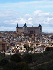 Toledo, Spain (ChihPing) Tags: travel spain olympus toledo omd    em5