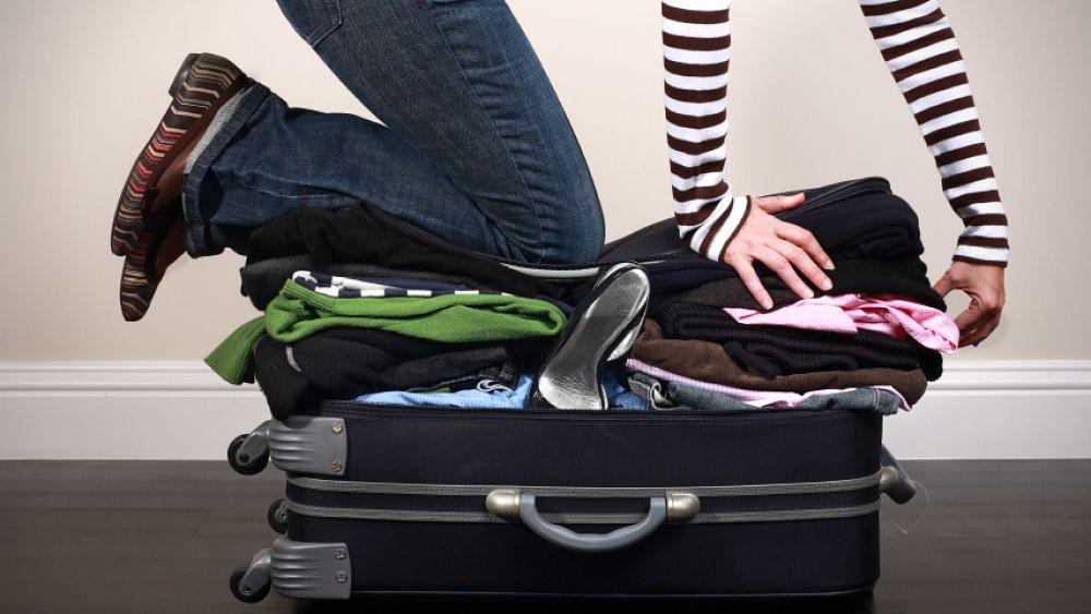 1Không cần đem quá nhiều quần áo khi du lịch Trường Sa