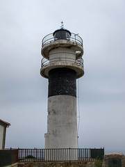 "San Cibrao (San Ciprián, Punta Atalaya) new (farowright70) Tags: ocean light sea españa lighthouse tower water canon ian faro coast spain san waves galicia spanish punta guide farol fin beacon phare hazard atalaya fyr leuchtturm sentinel faros ianwright fyret 등대 灯台 fyrtårn маяк majakka goleudy ciprián cibrao 灯塔 منارة sanciprián sancibrao sancibraosanciprián finwright puntaatalaya finwrightphotographycouk vuurtor ""mercu suar"" દીવાદાંડી ""deniz feneri"" sancibraosancipriánpuntaatalaya"