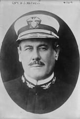 William J. Maxwell, 1915