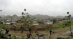 North Hamgyong Provinc
