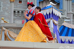 Dream Along With Mickey (disneylori) Tags: princess prince disney disneyworld characters wdw waltdisneyworld snowwhite magickingdom theprince disneyprincess snowwhiteandthesevendwarfs disneycharacters dreamalongwithmickey facecharacters snowprince snowwhitecharacters