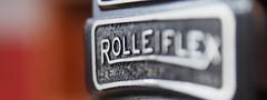 ROLLEIFLEX (guenther_haas) Tags: new red rock rolleiflex dof f45 pro roll rocknroll standard f28 neu 145 75mm tessar 1240mm 75cm mzuiko r00ollei