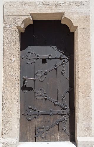Entrance ©  Andrey
