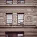 Look closer: Daniel Burnham's Flatiron Building (detail), Fifth Avenue, Broadway, and 23rd Street, Manhattan
