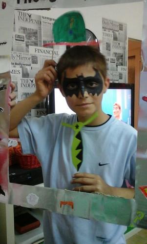 Superhero week_The Paula Method_6