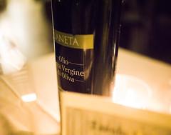 Extra Virgin (JimTorarp) Tags: table restaurant olive virgin oil alta oliveoil bergamo extra citta mimmo damimmo cittaalata